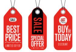 Formas de aumentar las ventas en tu negocio después de las fiestas decembrinas