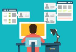 Recomendaciones para brindar un mejor servicio a los clientes desde las redes sociales - content batching