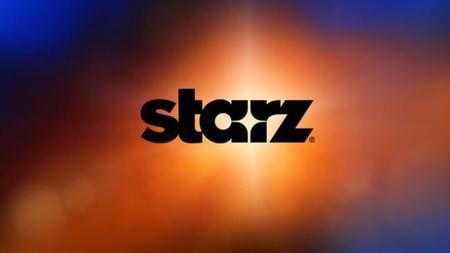 Logo de Starz