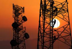 Redes 5G telecomunicaciones Huawei