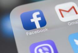 Facebook podría entrar en la polémica nuevamente.