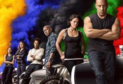 Fast & Furious 9-Universal Pictures-poster