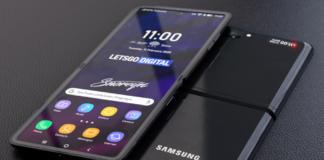 Galaxy Z Flip de Samsung