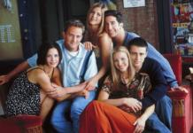 HBO Max-Friends