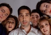 HBO Max-Friends-video streaming