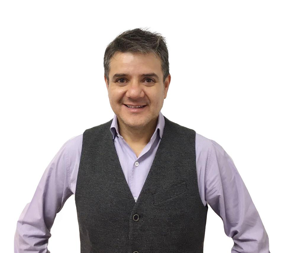 Marco Cordero-presidente regional de Initiative para Latinoamérica.