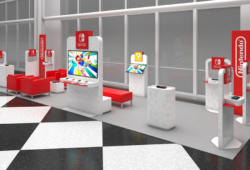 Nintendo Switch-On the Go-pop up
