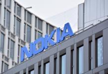 Nokia Huawei Ericsson