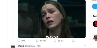 Tio Netflix-Wey ya-meme
