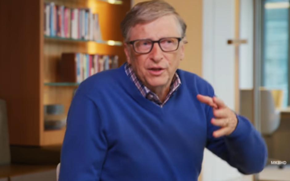 5 claves para liderar con éxito, de acuerdo con Bill Gates