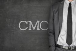 CMOs - CMO's- redes sociales