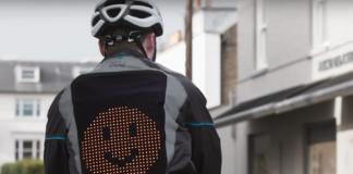 emoji jacket de Ford