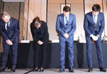 Coronavirus: una aerolínea pide disculpas por prohibir a los coreanos usar el baño