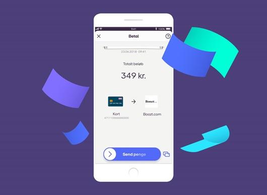Mobile Pay Bancos