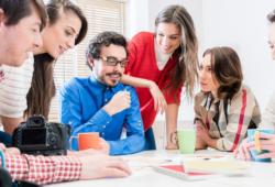 6 equipos de marketing que las empresas necesitan actualmente