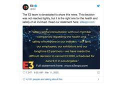 E3-videojuegos-cancelada