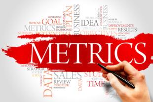 Estas son las 5 métricas del content marketing que no puedes perder de vista