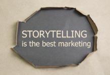 Esto es lo que sí y lo que no debes hacer al desarrollar el storytelling