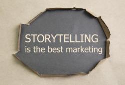 Esto es lo que sí y lo que no debes hacer al desarrollar el storytelling - Storytelling visual