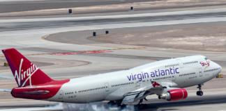 Virgin Atlantic y el coronavirus