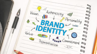 Pasos para crear una identidad de marca memorable