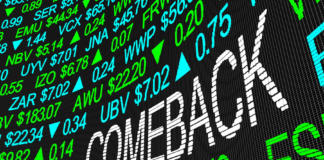 Coronavirus: Fuerte rebote de los mercados y una inyección es la causa