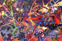 cómics-marvel-vs-dc-comics-joe-anthony-russo-cover
