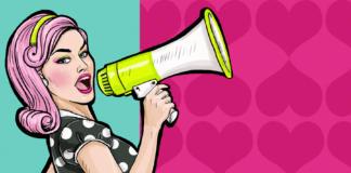 Las acciones en pro de las mujeres que van más allá del Día Internacional de la Mujer