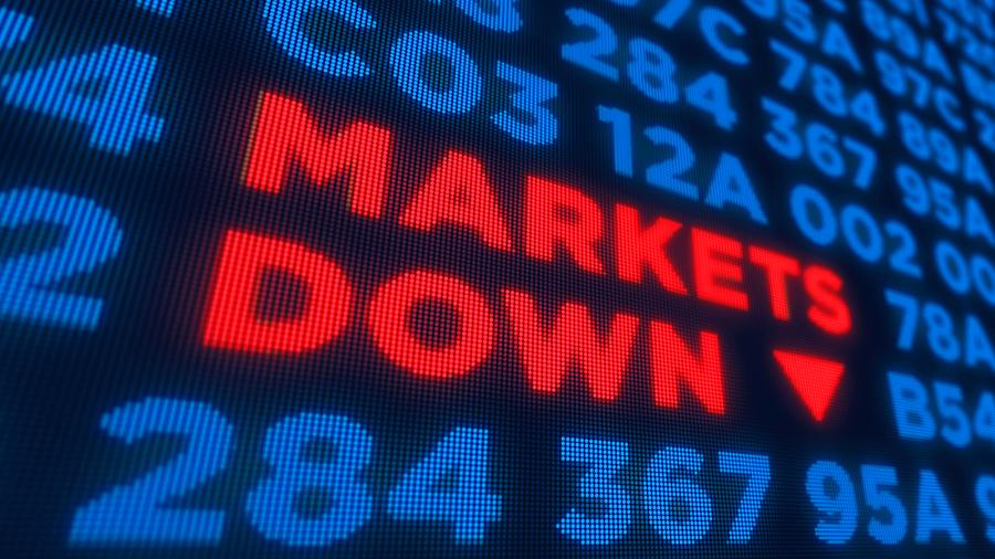 Petroleo Mercados Crisis Wall Street