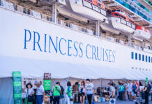 Princess cruises coronavirus