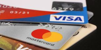 Visa Mastercard Coronavirus