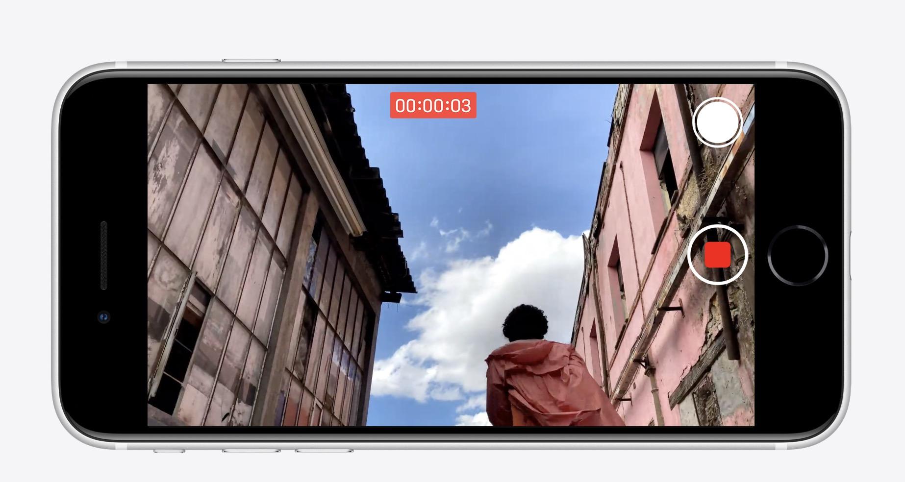 El iPhone más barato (y pequeño) se renueva — IPhone SE