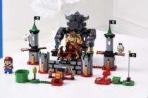 LEGO-Mario Bros-set