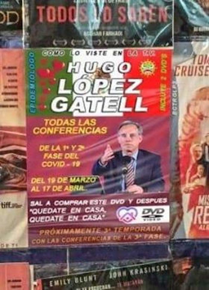 Lopez-Gatell