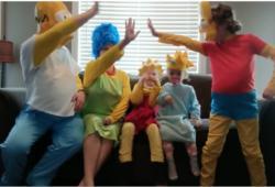 Los Simpson-Canadá-intro