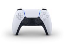 PlayStation-Dual Sense-control