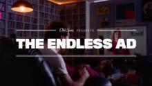 Campaña destacada: The Endless Ad, un anuncio infinito creado por Old Spice