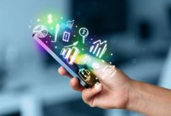 Las apps bancarias quieren tu localización en tiempo real
