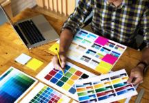 ¿Qué color debe usar tu marca para sus esfuerzos de marketing? diseño