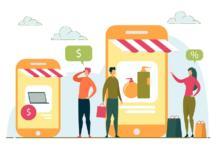 comercio electrónico - tienda online