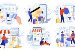 Online Store-Payment-Pagos-comercio electrónico