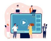 contenido - contenidos en video - videos