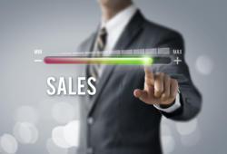 persuación - cerrar una venta- Canalización de ventas