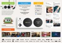 Campaña Destacada: Changing The Game, un importante movimiento de inclusión por parte de Microsoft