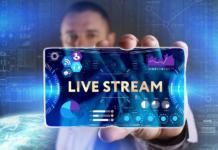 Cómo sacar más provecho a las transmisiones en vivo