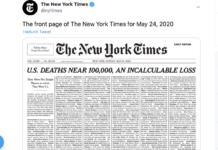 The New York Time