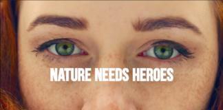 Caring is no longer enough-Timberland-anuncio