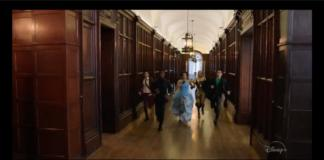 Disney_Secret Society of Second-Born Royals_Trailer