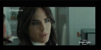 El Presidente-Amazon prime Video-trailer
