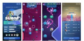 Go Go Bots-Ustwo Studios-Facebook Gaming